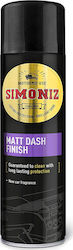 Simoniz Matt Dash Finish 500ml