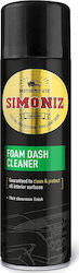 Simoniz Foaming Dash Cleaner 500ml