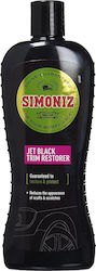 Simoniz Jet Black Trim Restorer 500ml