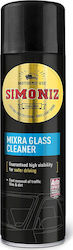 Simoniz Mixra Glass & Windscreen Cleaner 500ml