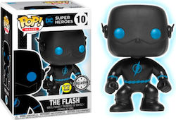 Pop! DC Super Heroes - The Flash (Glows In The Dark) 10