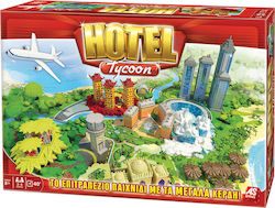 As Company Hotel Tycoon New