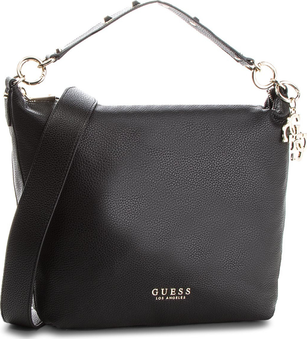 Guess Brooklyn HWVG7097020 Black - Skroutz.gr b43fa640baa