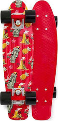 "Penny Skateboards Island Escape 22"" PNYCOMP22232"