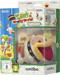 Poochy & Yoshi's Woolly World Special Edition 3DS
