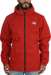 The North Face Quest Insulated Jk T0C302PWB
