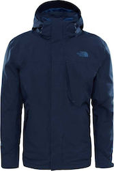 The North Face Mountain Light Triclimate T93826U6R 3826U6R