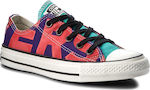 Converse Chuck Taylor All Star Wordmark Ox