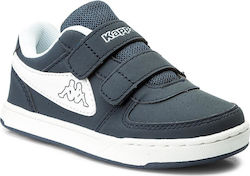 Kappa Trooper Light Ice 260575K-6710