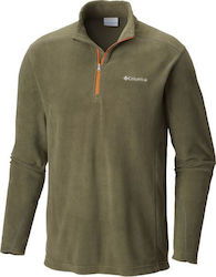 Columbia Klamath Range Ii Half Zip Fleece EM6503-214 3bb99950b29