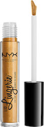 Nyx Professional Makeup Lid Lingerie Gold Standard