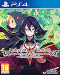 Labyrinth of Refrain: Coven of Dusk PS4
