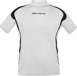 88c742bac37b Αθλητικές Μπλούζες Givova - Skroutz.gr