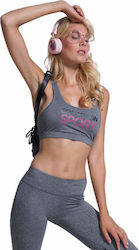 Body Action 041835 Grey Marl Mel