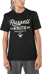 Russell Athletic Crewneck Tee A8-061-2-099