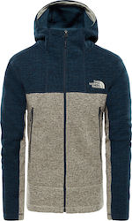 The North Face Gordon Lyons Alpine Zip Hoodie T93MF67GN