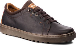 Αθλητικά WRANGLER - Historic Derby WM182060 Dk.Brown 30