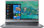 Acer Swift 3 SF314-54 (i5-8250U/8GB/256GB/FHD/W10)
