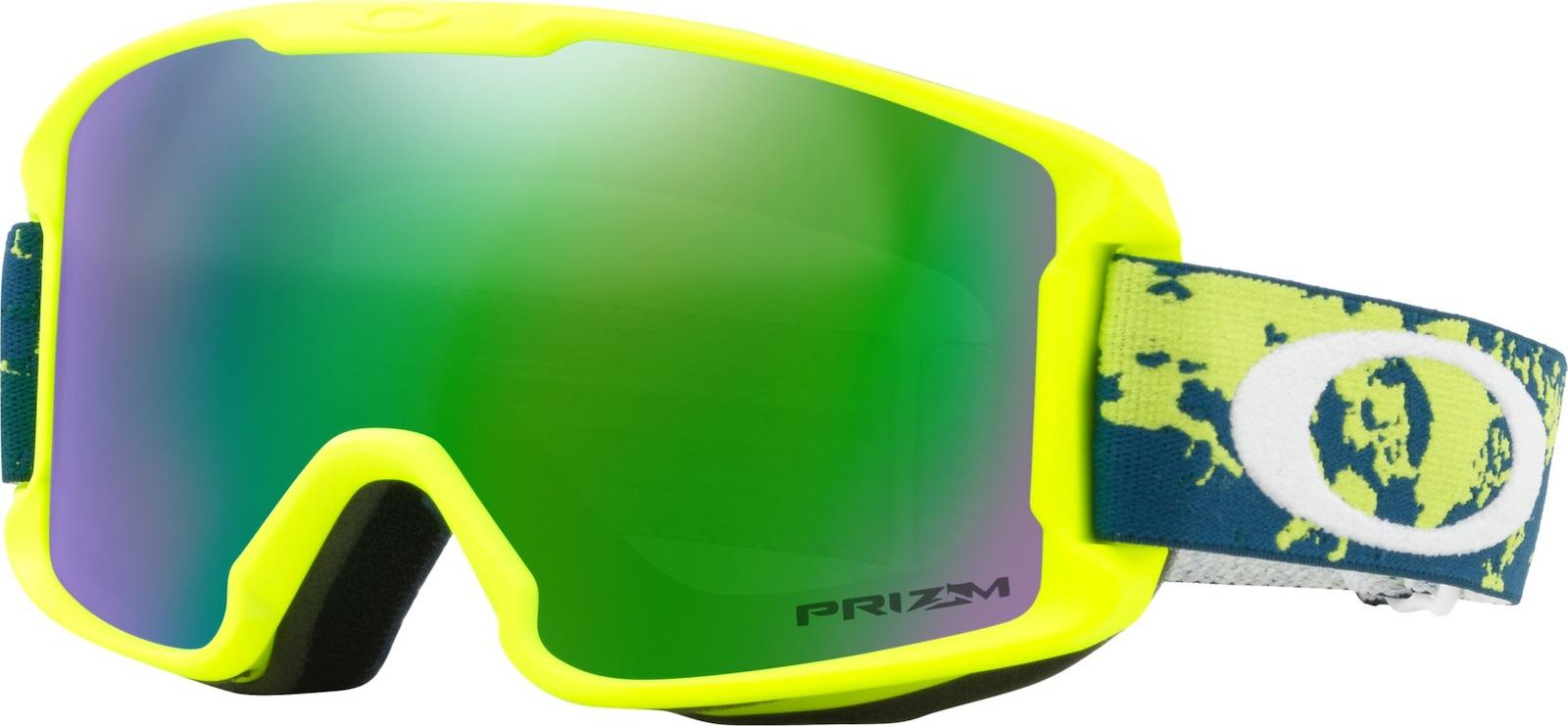 Προσθήκη στα αγαπημένα menu Oakley Line Miner Snow Goggle Youth Fit OO7095 -13 59b4668fb98