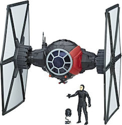 Hasbro Star Wars First Order Special Forces TIE Fighter