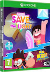 Steven Universe: Save the Light XBOX ONE