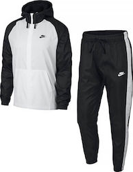 Nike Track Suit Warm Up 928119-011