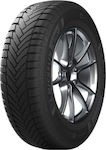 Michelin Alpin 6 215/40R17 87V XL