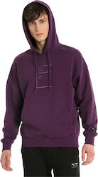 Puma Downtown Oversize Hoodie 576706-16