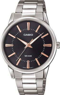Casio Collection Stainless Steel