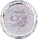 Catrice Cosmetics Arctic Glow Highlighting Powder 010 Jupiter's Glow 8gr