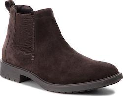 29d49a26694 Ανδρικά Μποτάκια Geox Chelsea Boots - Skroutz.gr