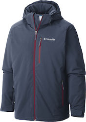 Columbia Gate Racer Softshell WO3260-478
