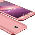 OEM 360 Full Cover Rose Gold (Galaxy J5 2017)