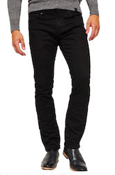Superdry Corporal Slim Black