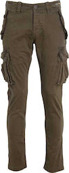 Superdry Core Heavy Cargo Khaki