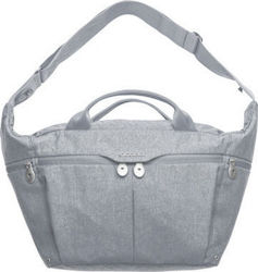 Simple Parenting Doona All Doona All-Day Bag Grey