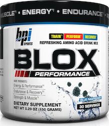 Bpi Sports Blox 150gr Blue Raspberry