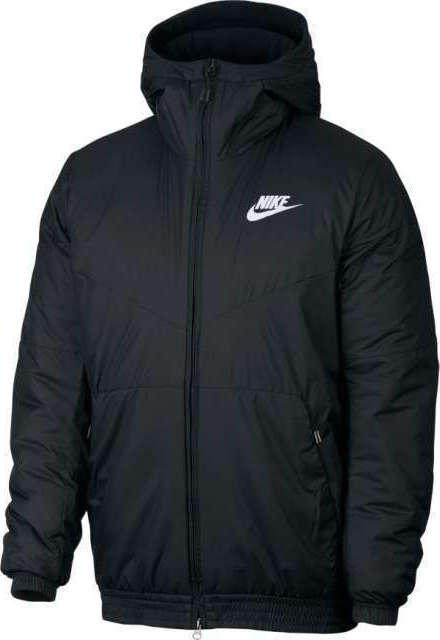 Προσθήκη στα αγαπημένα menu Nike Synthetic Fill Hooded Jacket 928861-010 939bd83c52f