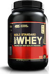 Optimum Nutrition 100% Whey Gold Standard 908gr Chocolate Hazelnut