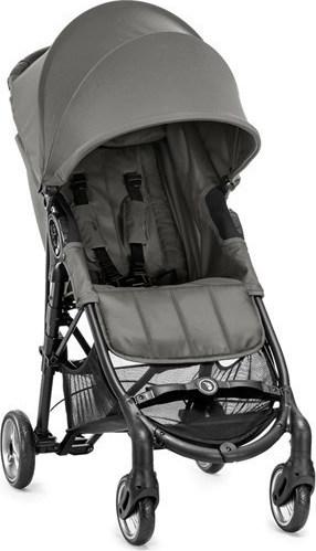 Baby Jogger City Mini Zip 2002712 Steel Grey - Skroutz.gr