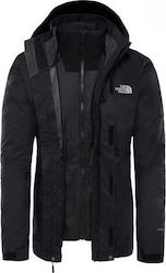 The North Face Kabru Triclimate Jacket T93L1KJK3