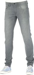 Reell REELL Jeans Spider Slim Tapered - Grey (RLJ1808)