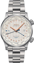 Mido Multifort GMT Automatic M005.929.11.031.00