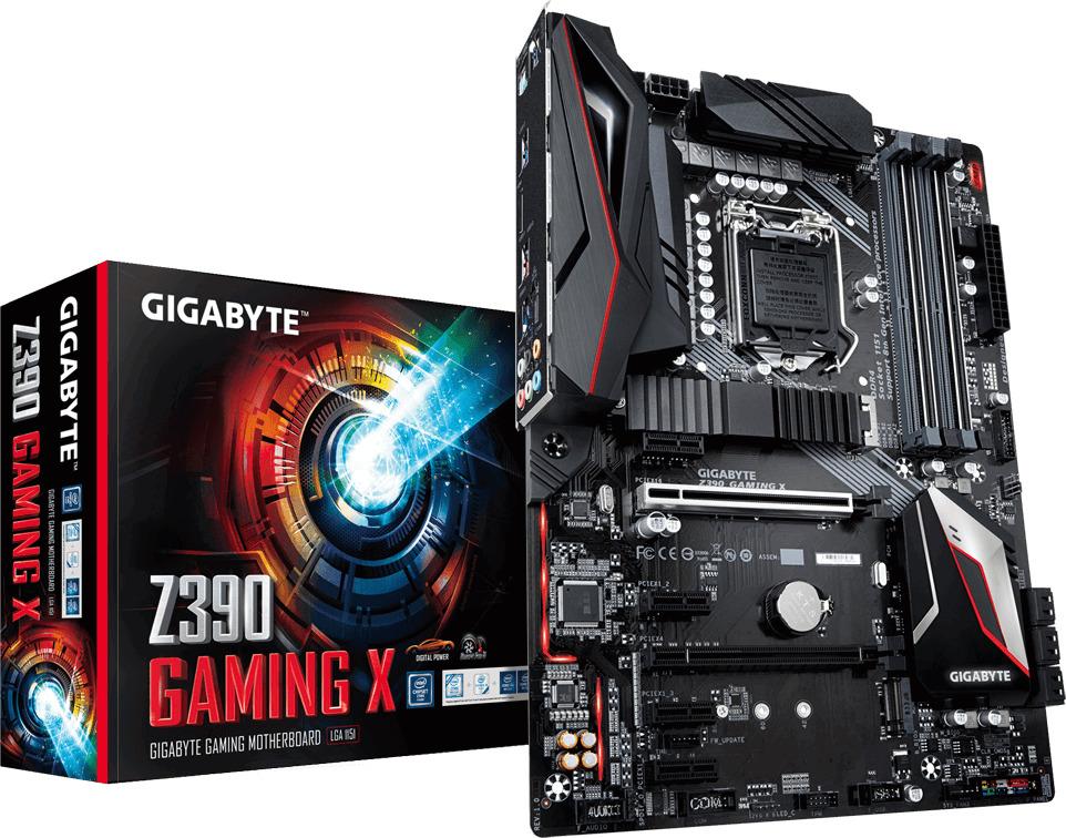 Gigabyte Z390 Gaming X - Skroutz.gr