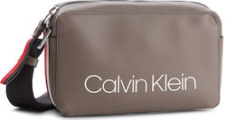 Calvin Klein Collegic Small Cross K60K604454 002