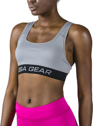 GSA Up & Fit Bra Frost Gray 17-27033-05