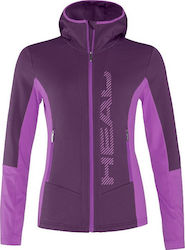 Head Madelyn Hoody 824258 Lilac/Violet