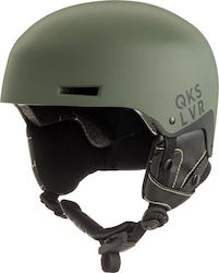 Quiksilver Axis Grape Leaf