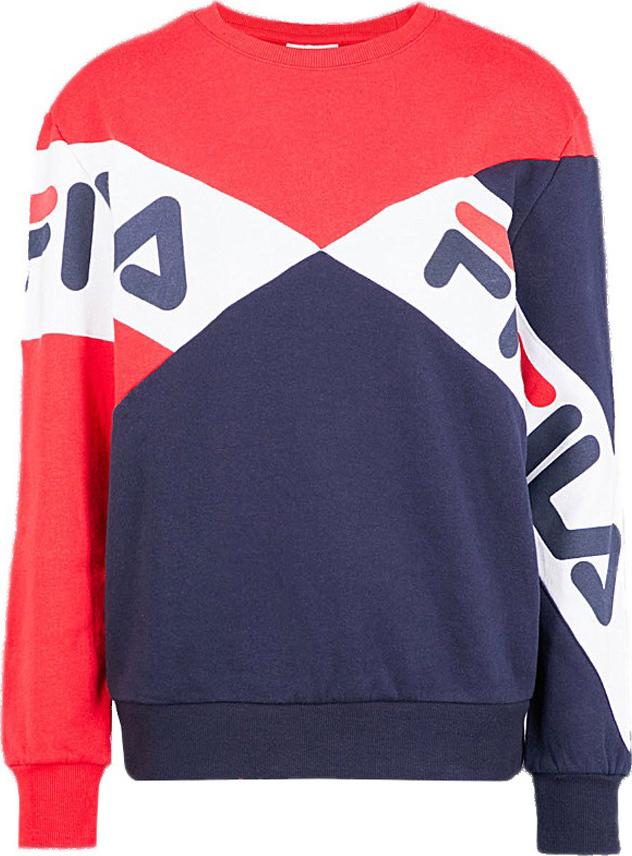 Fila Lidia Sweatshirt LW183Y54-410 - Skroutz.gr 07598c226ff