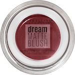 Maybelline Dream Matte Blush 80 Burgundy Flush